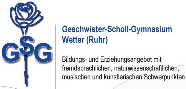 Geschwister Scholl Gymnasium Wetter (Ruhr)
